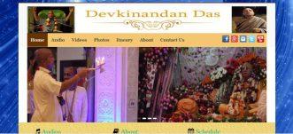 Devakinandan Das