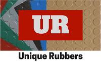 unique Rubbers logo