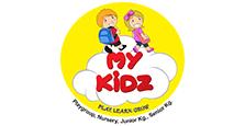 MY kidz - Play, learn, Grow